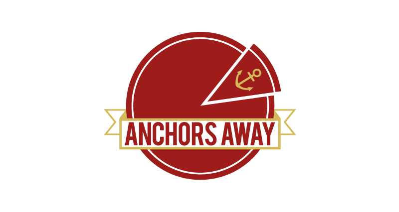 Anchors Away Logo Design
