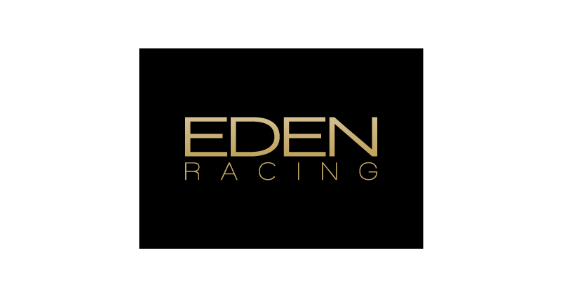 Eden Racing Logo Design