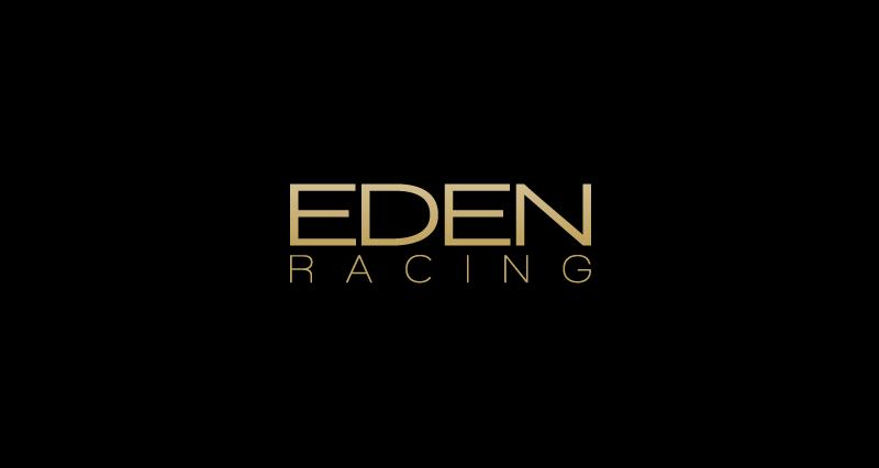 Eden Racing Logo Design