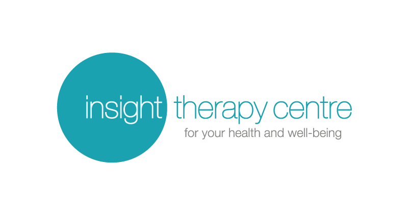 Insight Therapy Centre Logo Design