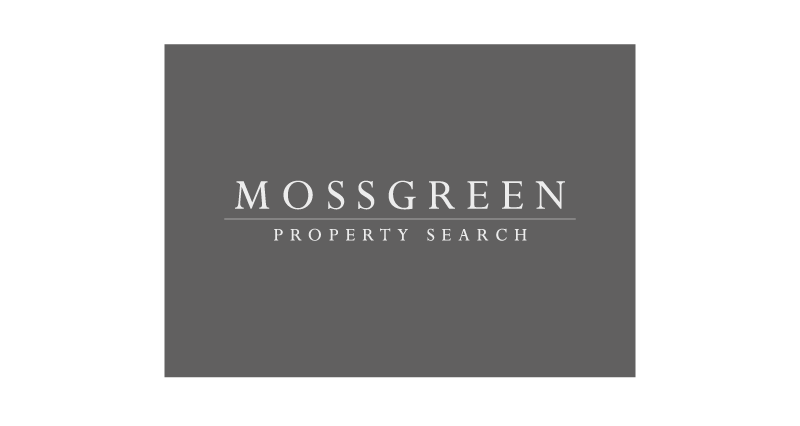 Mossgreen Logo Design