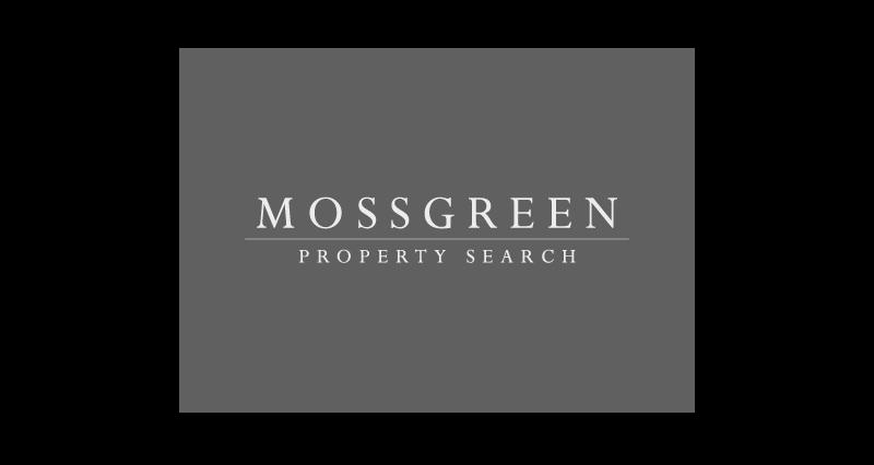 Mossgreen Logo Design