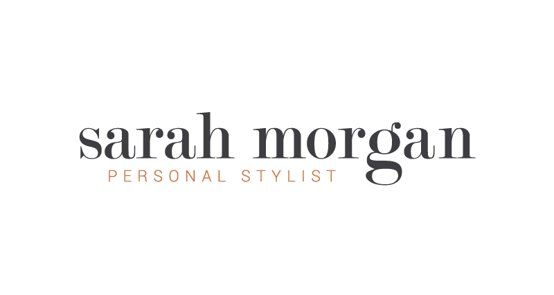 Sarah Morgan Logo Design
