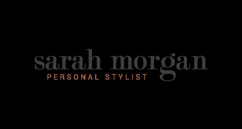 Sarah Morgan Logo Design