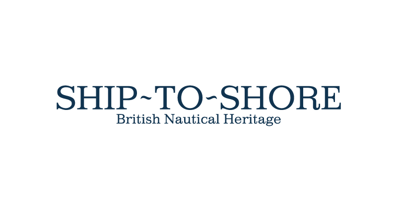 Ship To Shore Logo Design