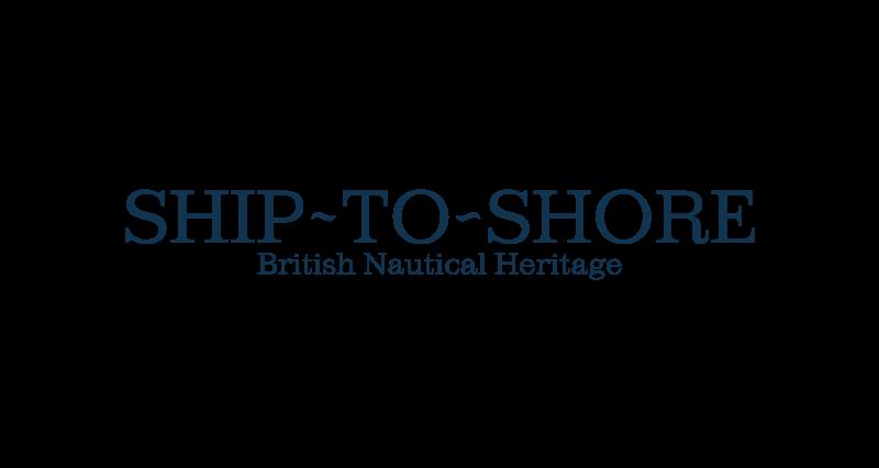 Ship To Shore Logo Design