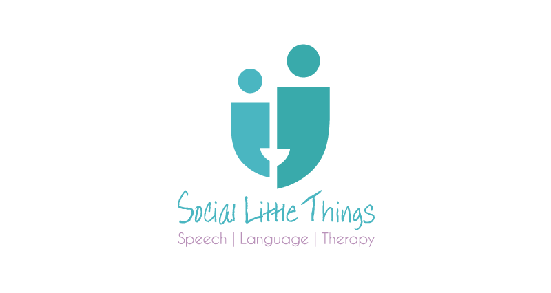 Social Little Things Logo Design