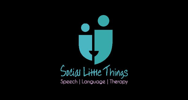 Social Little Things Logo Design