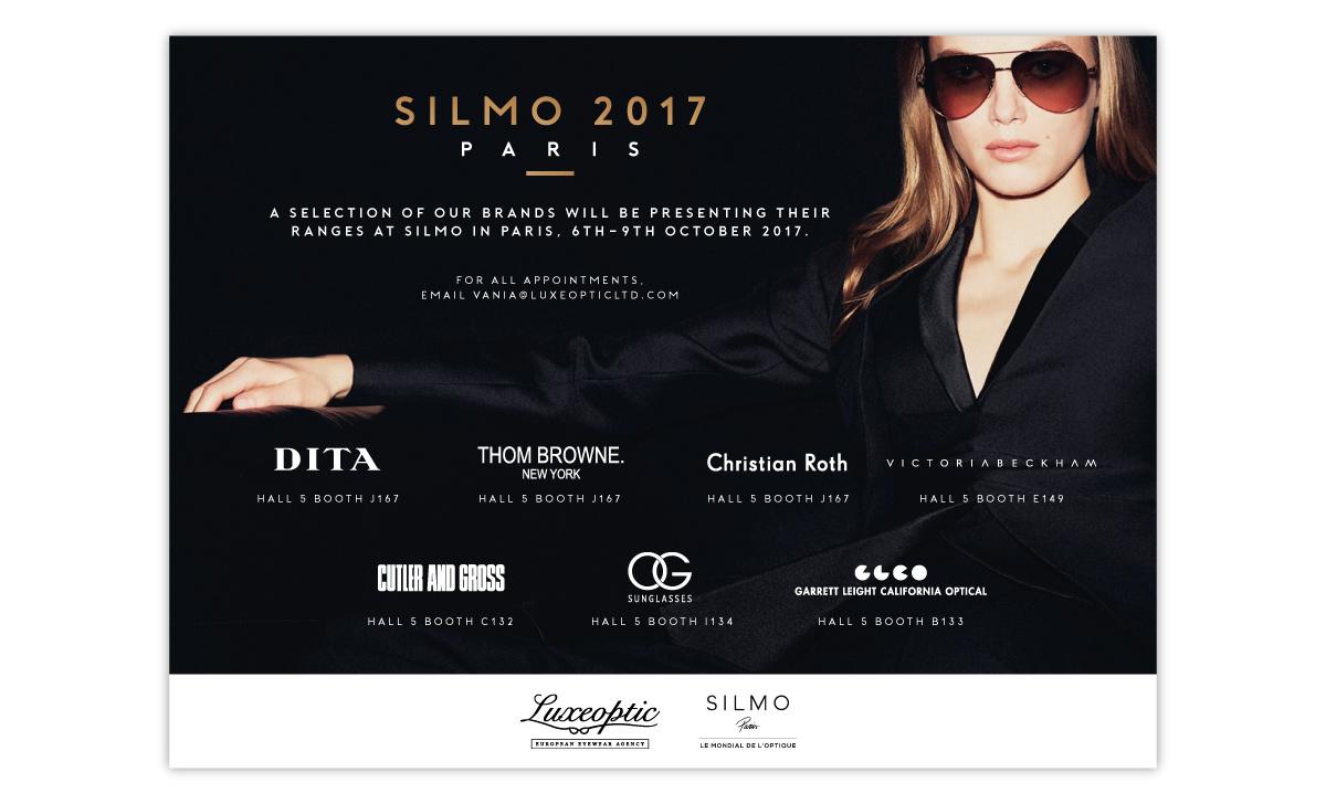 Silmo Invite
